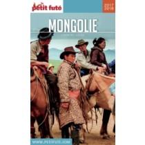 MONGOLIE 2017/2018 - Le guide numérique