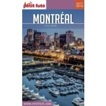 MONTRÉAL 2017/2018 - Le guide numérique