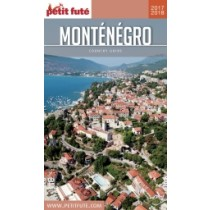 MONTÉNÉGRO 2017/2018 - Le guide numérique