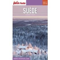 SUÈDE 2017/2018 - Le guide numérique
