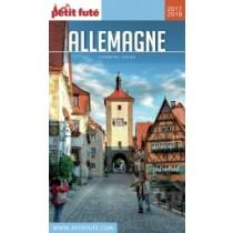 ALLEMAGNE 2017/2018 - Le guide numérique