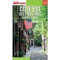 CÔTE EST DES ETATS-UNIS 2017/2018 - Le guide numérique