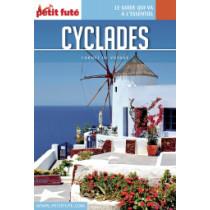 CYCLADES 2017 - Le guide numérique