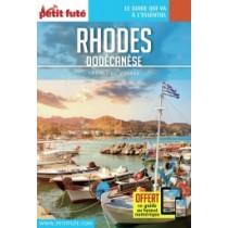 RHODES / DODÉCANÈSE 2017