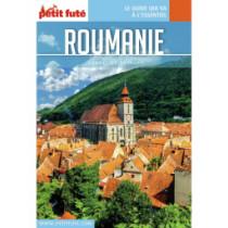 ROUMANIE 2018 - Le guide numérique