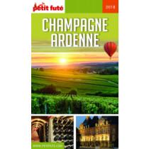 CHAMPAGNE-ARDENNE 2018 - Le guide numérique