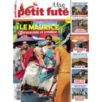Petit Futé Mag n°53 - Printemps 2017 - Le guide numérique