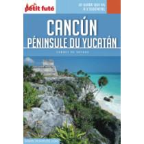 CANCÚN - YUCATÁN 2017 - Le guide numérique