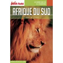 AFRIQUE DU SUD 2018 - Le guide numérique