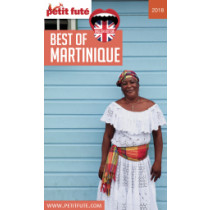 BEST OF MARTINIQUE 2018 - Le guide numérique