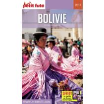 BOLIVIE 2018