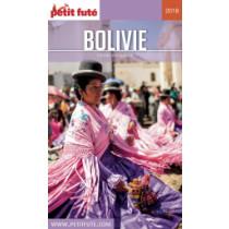 BOLIVIE 2018 - Le guide numérique