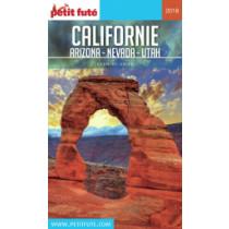 CALIFORNIE 2018 - Le guide numérique