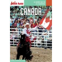 CANADA 2017 - Le guide numérique