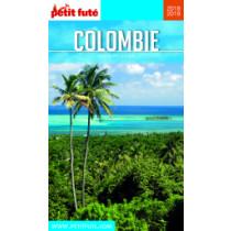 COLOMBIE 2018/2019 - Le guide numérique