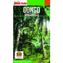 CONGO BRAZZAVILLE 2018/2019 - Le guide numérique