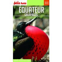 EQUATEUR 2018/2019 - Le guide numérique