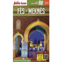 FÈS - MEKNÈS 2018/2019