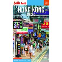 HONG-KONG - MACAO 2018/2019 - Le guide numérique