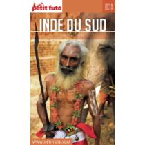 INDE DU SUD 2018/2019 - Le guide numérique