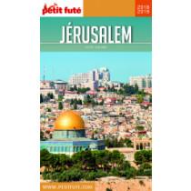 JÉRUSALEM 2018/2019 - Le guide numérique
