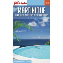 MARTINIQUE 2018 - Le guide numérique