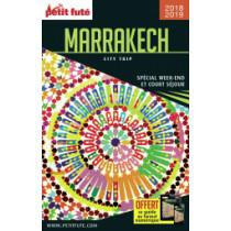 MARRAKECH CITY TRIP 2018/2019