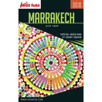 MARRAKECH CITY TRIP 2018/2019 - Le guide numérique