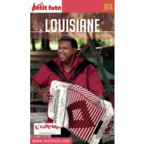 LOUISIANE 2018/2019 - Le guide numérique