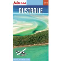 AUSTRALIE 2018 - Le guide numérique