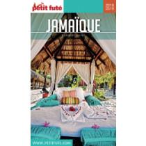 JAMAÏQUE 2018/2019 - Le guide numérique