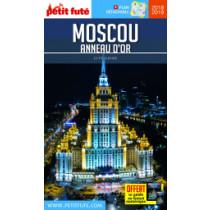 MOSCOU - ANNEAU D'OR 2018/2019