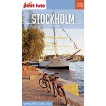 STOCKHOLM 2018/2019 - Le guide numérique