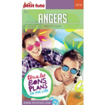 ANGERS 2018 - Le guide numérique