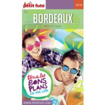 BORDEAUX 2018 - Le guide numérique