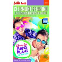 CLERMONT-FERRAND 2018 - Le guide numérique
