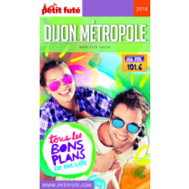 DIJON 2018 - Le guide numérique