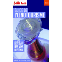 GUIDE DE L'ŒNOTOURISME 2018 - Le guide numérique