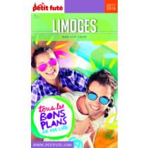 LIMOGES 2017/2018 - Le guide numérique