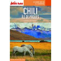 CHILI - ÎLE DE PÂQUES 2018 - Le guide numérique
