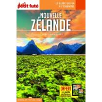 NOUVELLE ZÉLANDE 2018