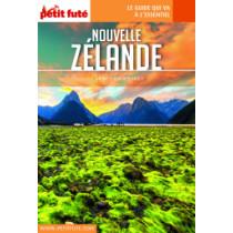 NOUVELLE ZÉLANDE 2018 - Le guide numérique