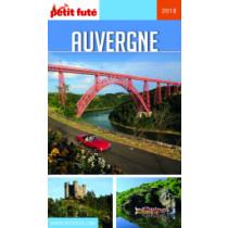AUVERGNE 2018 - Le guide numérique