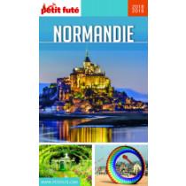 NORMANDIE 2018 - Le guide numérique