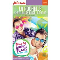 LA ROCHELLE 2018 - Le guide numérique
