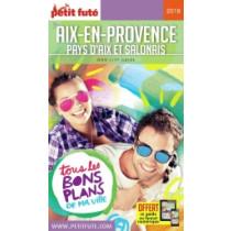 AIX-EN-PROVENCE 2018