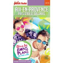 AIX-EN-PROVENCE 2018 - Le guide numérique