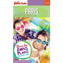 PARIS 2018 - Le guide numérique