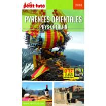 PYRÉNÉES ORIENTALES 2018