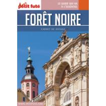 FORÊT NOIRE 2018 - Le guide numérique